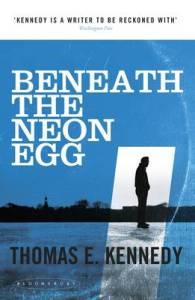 Beneath the Neon Egg
