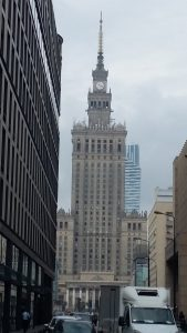 Palace of Culture and Science (Warsaw)