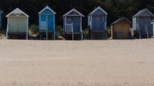 Beach Houses Wells