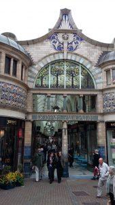 Arcade Norwich