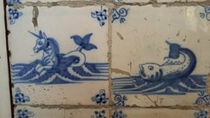 Sea Unicorn (Hospice Comtesse Lille)