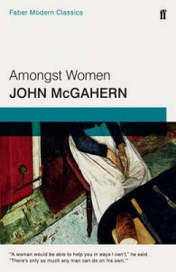 Cover image for Amonst Women by John McGahern