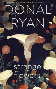 Cover image for Strange Floers by Donal Ryan
