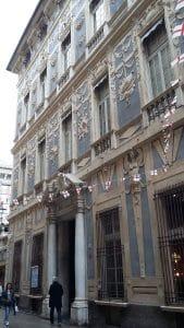 Via Garibaldi (Genoa)