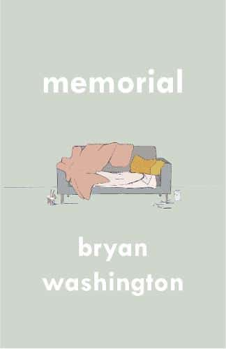 Cover image for Memorial by Bryan Washington