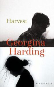 Cover image for Harvest by Georgina Harding