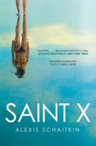 Cover image for Saint X by Alexis Schaitkin