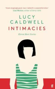 Cover image for Intimacies by Lucy Caldwell