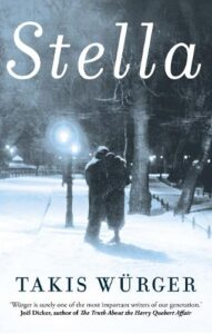 Cover image for Stella by Takis Wurger