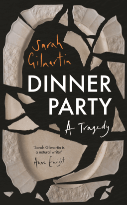 Cover image for Dinner Party by Sarah Gilmartin