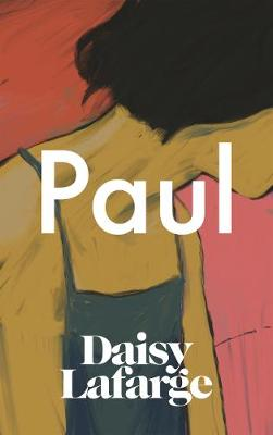 Cover image for Paul by daisy Lafarge
