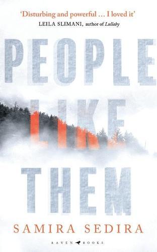 Cover image for People Like Them by Samira Sedira (transl Lara Vergnaud