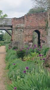 Eltham Palace grounds