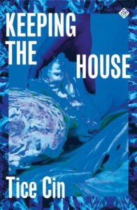 Cover image for Keeping the House by Tice Cin