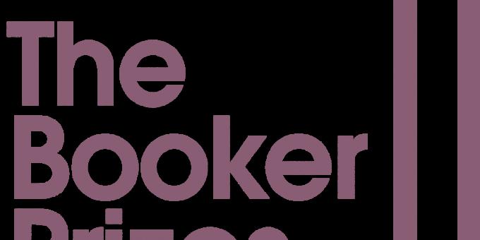 Booker Prizes logo