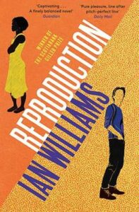 Cover image for Reproduction by Ian Williams