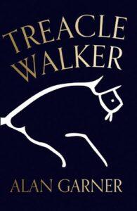 Cover image for Treacle Walker by Alan Garner